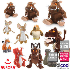 Aurora-THE-Gruffalo-ALL-SIZES-PLUSH-Cuddly-Soft-Toy-Teddy-Kids-Gift-Brand-New