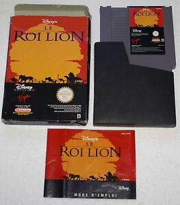 LE-ROI-LION-sur-Nintendo-NES