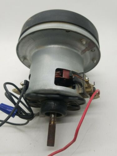 OEM Bissell Vacuum 1328 Parts. Main Motor Unit Assembly w/ Circuit Female.Perfec