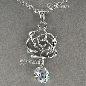 18k-white-gold-gf-made-with-swarovski-crystal-rose-pendant-fashion-necklace-2ct