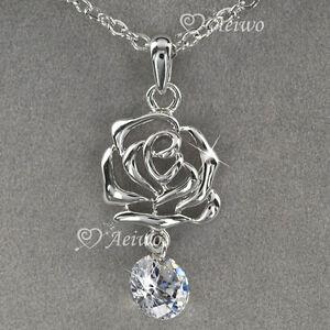 18k-white-gold-gf-made-with-swarovski-crystal-rose-pendant-fashion-necklace-2ct