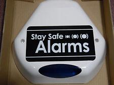 Dummy alarm box