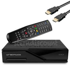 DREAMBOX-DM-520-recepteur-satellite-Linux-HDMI-2xUSB-LAN-2000DMIPS