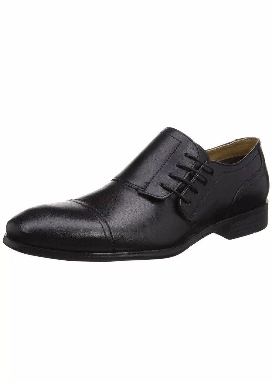 Red Tape Men's Marbury Oxford Formal shoes UK 11 EU 45 US 12