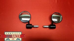 CAFE-RACER-ROUND-BAR-END-MIRRORS-IN-BLACK-CNC-MACHINED