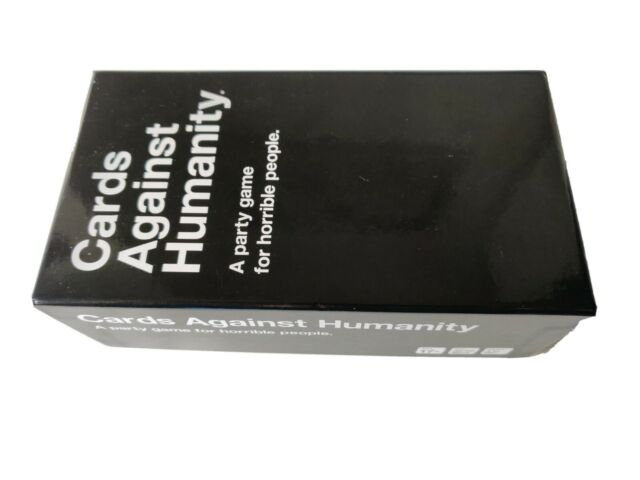 Cards Against Humanity Starter Set - 600 Cards