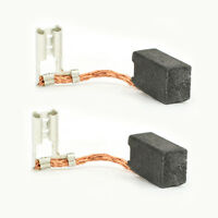 Japanese Aftermarket Carbon Brush Set Replaces Milwaukee 22-18-0710 - N40