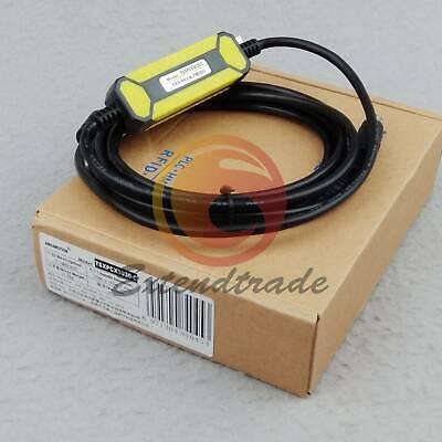 TSXPCX3030-C Programming Cable For Schneider Wido// TSX //Neza Series PLC 3030-C
