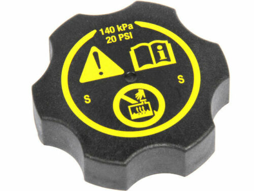 For Chevrolet Silverado 3500 HD Radiator Cap AC Delco 87798TX