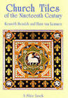 Church Tiles of the Nineteenth Century by Kenneth Beaulah (Paperback, 2001)