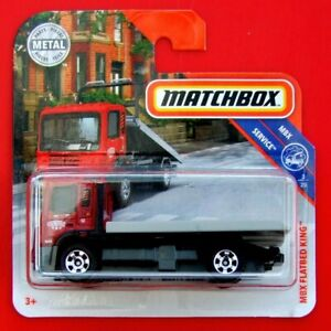 MATCHBOX-2019-MBX-FLATBED-KING-95-100-NEU-amp-OVP