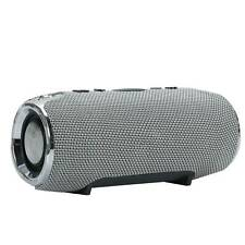 jam titanium rechargeable bluetooth wireless stereo speaker