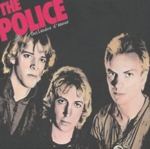 The-Police-Outlandos-D-039-amour-Remastered-NEW-CD
