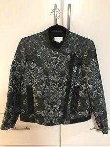Floral Rare Jacket Helmut S Lang 4zqqwa