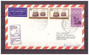 Rfa-Poste-Aerienne-Minr-563-380-Berlin-Sst-Munich-apres-Karachi-12-09-1972