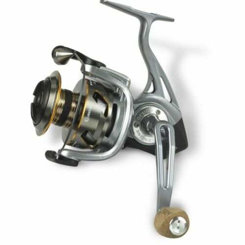 QUANTUM Vapor VP30XPT Spinnrolle by TACKLE-DEALS !!!