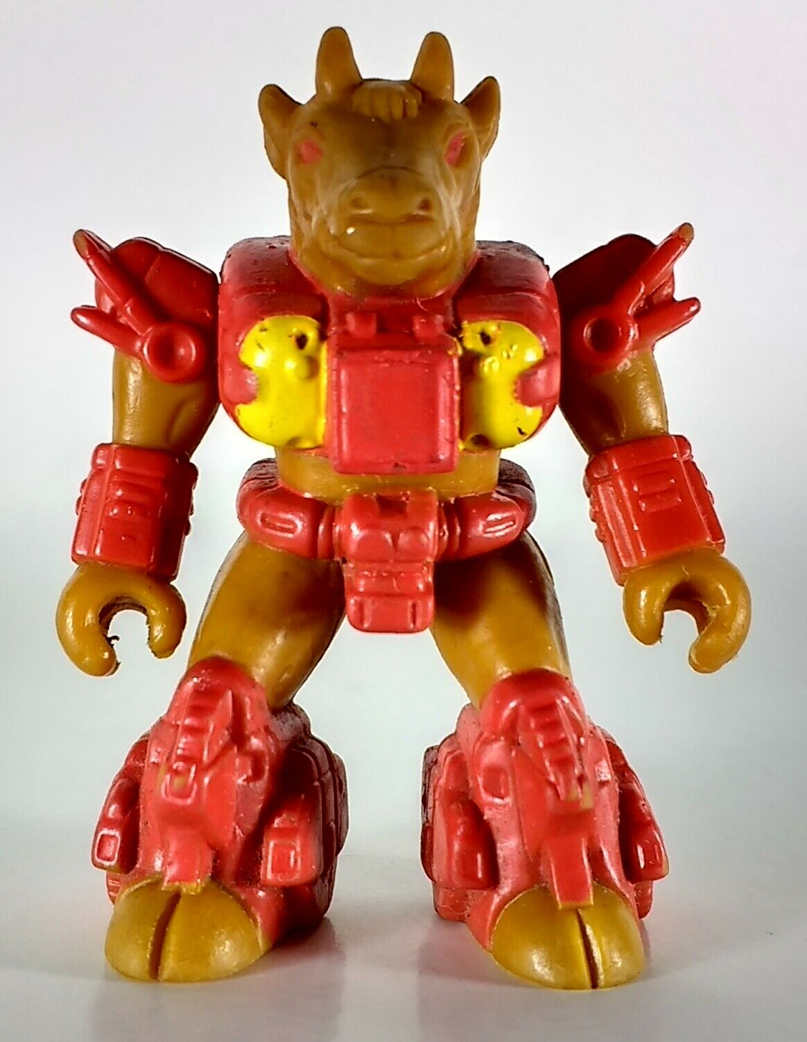 Battle Beasts  74 Fleet Footed ante Lope-Aucune arme-NO RUB-Antilope