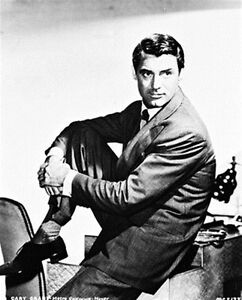CARY-GRANT-8x10-Photo-cool-Photo-167880