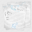 Boy-Baby-Shower-Invitations-Elephant-Invites-Favors-Boy-Invitation-Cards-20 thumbnail 3