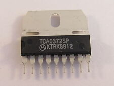 TCA0372SP Motorola Dual Power OpAmp, 1A Output Current