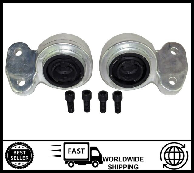FOR BMW E46 3 Series (1998-2007) Front Wishbone Arm Rear Bushes