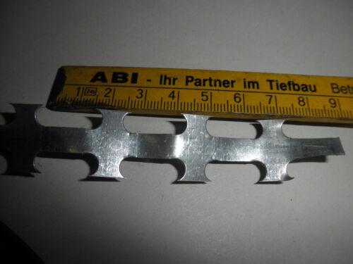Bandstacheldraht Original BW 50 m Rolle S Draht Einbrecher Schutz