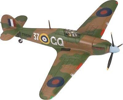 Corgi Aviation Archive 1/72 AA32013Hurricane Mk.IIB 134 Squadron Russia 1941