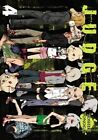 Judge: v. 4 by Yoshiki Tonogai (Paperback, 2014)