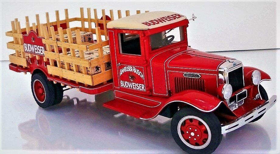 venta con alto descuento 1 Camioneta Ford 1930s Deporte Vintage Modelo 43 antiguo coche coche coche 12 F150 T 24 18  tienda en linea