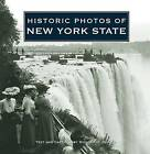 Historic Photos of New York State by Turner Publishing Company (Hardback, 2009)