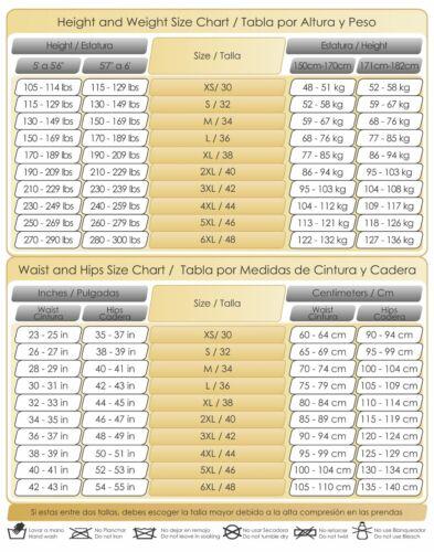 Fajas Reductoras de Size Colombianas Fajate Sauna Body Shaper Cinturilla Avispa
