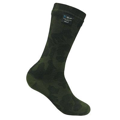 Dexshell Attività Mimetica-calzini Impermeabili-mimetico-