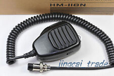 Hand Microphone for ICOM Radio IC-2720H IC-2200H IC-208H IC-V8000 as HM-118N New
