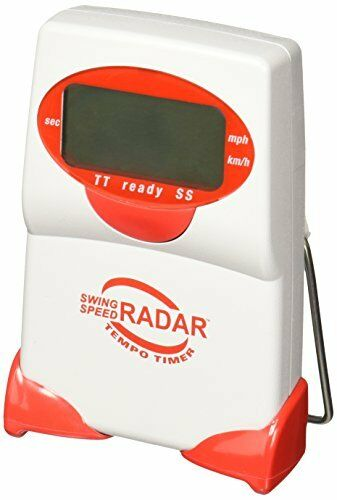 Radar De Velocidad Nuevo Deportes sensores Swing Envío Gratis Con Temporizador de tempo