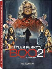 Tyler Perrys Boo 2: A Madea Halloween (DVD, 2018)