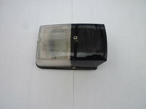 Feu-arriere-recul-eclairage-plaque-RENAULT-5-R5-R6-R4-R12-VEGA9695-Alpine-Turbo