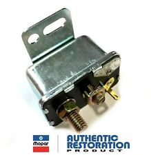 1966-1969 Mopar B-Body / A-Body Starter Relay For Models W/MT