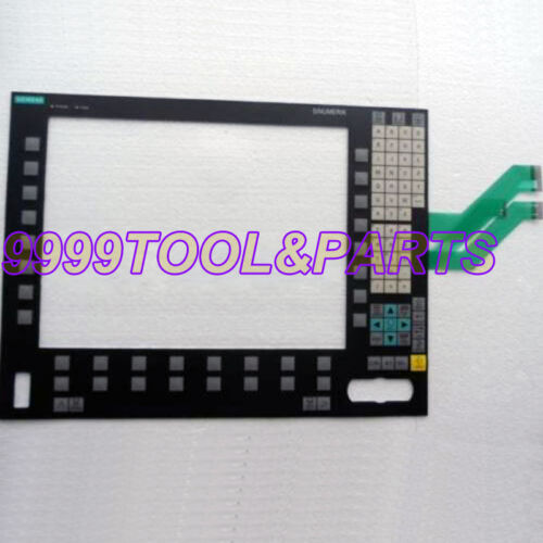 New for Siemens Membrane Keypad 6FC5203-0AF05-0AB0 OP015A