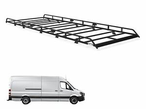 Rhino-Modular-Heavy-Duty-Roof-Rack-Mercedes-Sprinter-2006-on-High-Roof-LWB