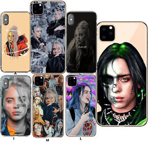 coque iphone xs billie eilish