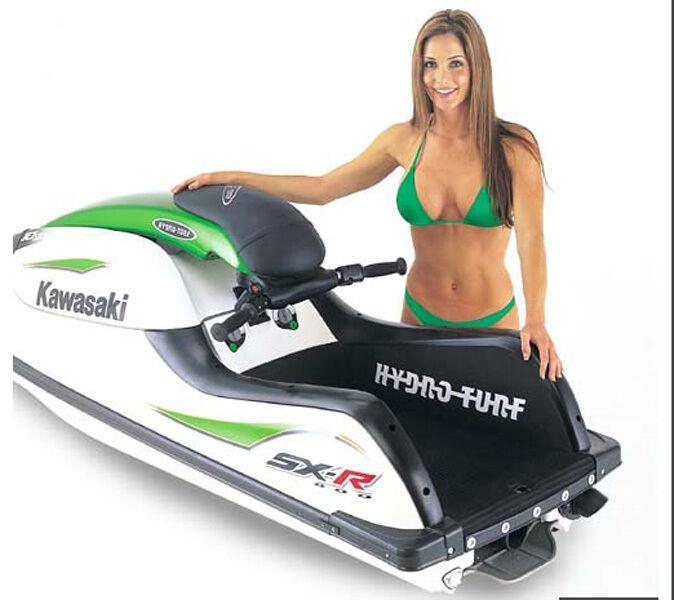 Kit Alfombrilla Corte Jet-Ski Kawasaki Hydro-Turf - Hydrojourf  Mat Kits  Envío rápido y el mejor servicio
