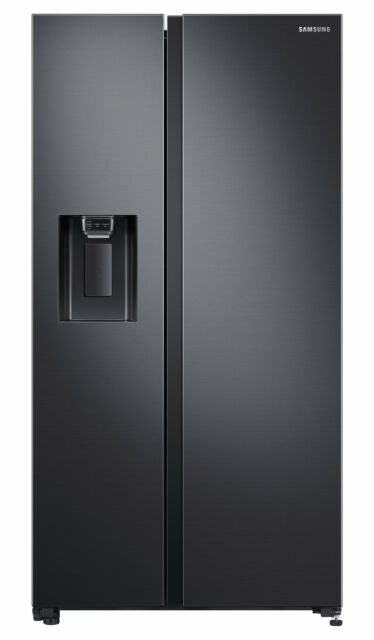 NEW Samsung 676L Side by Side Non Plumbed Refrigerator SRS673DMB
