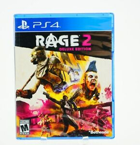 Rage-2-Deluxe-Edition-Playstation-4-Brand-New-PS4