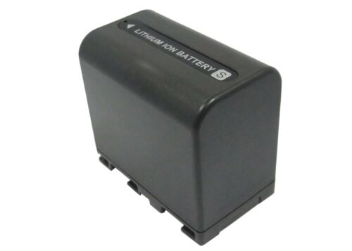 Li-ion Battery for Sony NP-FS30 NP-FS31 DCR-PC3 NP-FS33 NP-FS32 DCR-PC5 DCR-PC3E