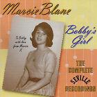 Bobby's Girl: Complete Seville Recording * by Marcie Blane (CD, Nov-2004, President)