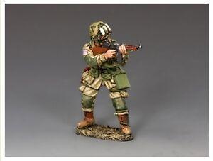 Dd250 Ww2 Tir Tommy Gunner Airborne Para Us Américain Jour J Normandie