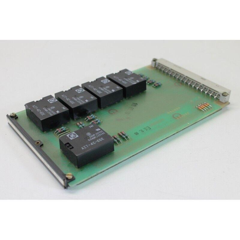 Studer Studer Studer 900 series 1.915.601.00 5 1 switch a card (no 4)  marca en liquidación de venta