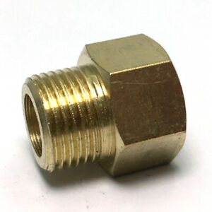 3-8-034-Male-x-3-8-034-Female-Thread-Brass-Adapter-Connector-Pipe-Fitting-Bushing
