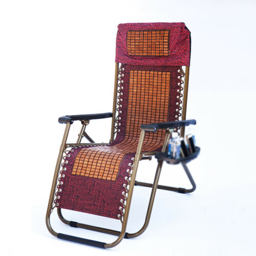 1 Pc Deck Chair Clip On Side Table Garden Tray Cup Phone Holder Camping Outdoors