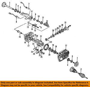 GM OEM Front Axle-Tube 15270854 | eBay  Silverado Wiring Diagram Front Axle on 4l60e wiring diagram, 1993 corvette wiring diagram, 1993 chevrolet wiring diagram, 1993 f150 wiring diagram, 1993 s10 wiring diagram,